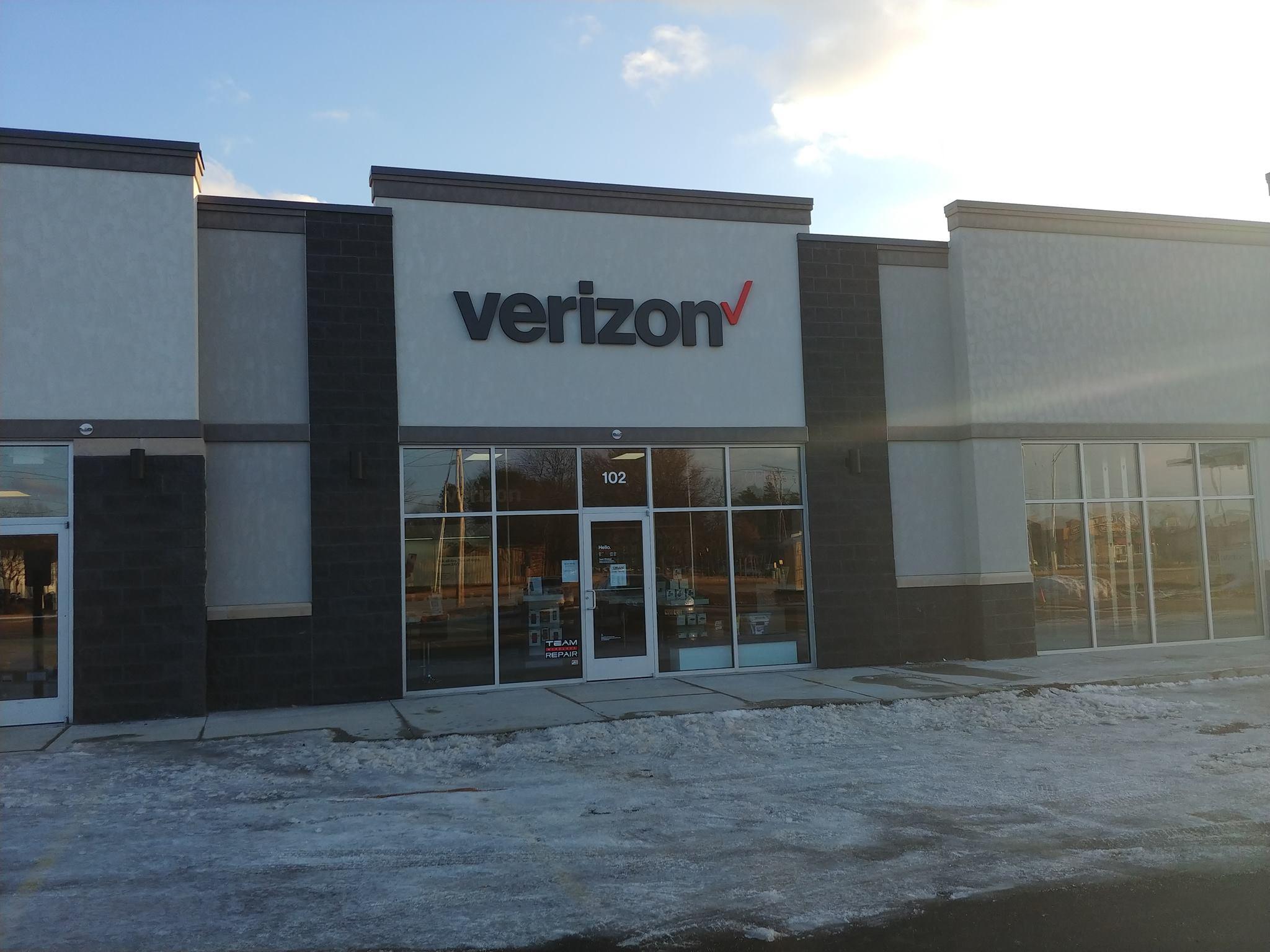 Stevens Point Store Image
