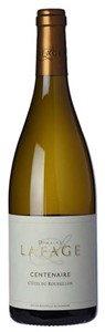 Christopher Stewart Wine & Spirits Domaine Lafage Cuvee Centenaire 750ml