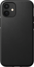 Nomad iPhone 12 mini Rugged Leather Case
