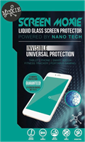 Screen Moxie Nano Technology Universal Liquid Glass Screen Protector
