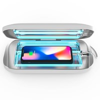 Phonesoap Pro 5 Minute UV Sanitizer