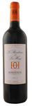 Wines Of The World Bordeaux De La Haye 750ml