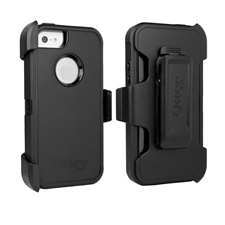 OtterBox iPhone 5/5s/SE Defender Case