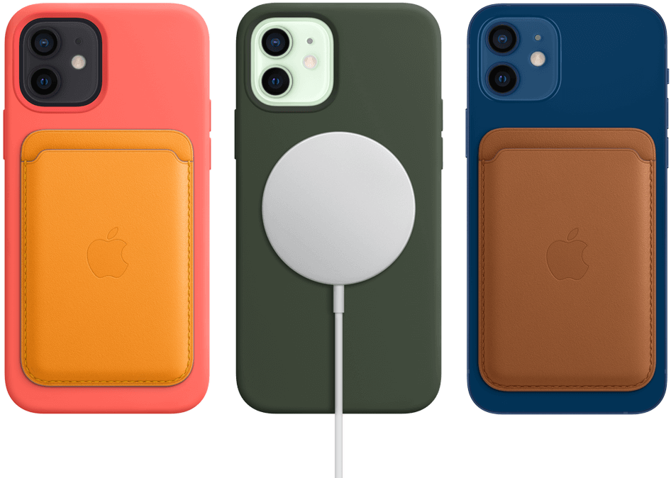 iPhone 12 magnetic cases