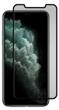 Gadget Guard Black Ice+ Flex Privacy Apple iPhone Xs Max/11 Pro Max Hybrid Glass Screen Protector