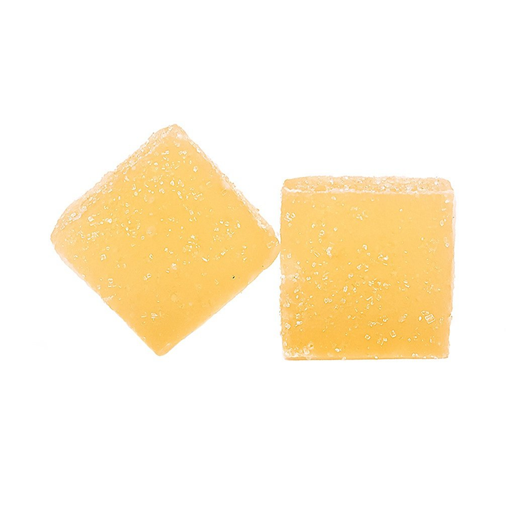 Japanese Citrus Yuzu 2:1 - Wana - Gummies