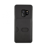 Uunique Galaxy S9 Genuine Leather 2-in-1 Detachable Folio Case