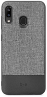 Blu Element Galaxy A20 Chic Collection Case