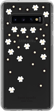 Kate Spade Galaxy S10 Hardshell Case