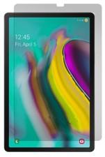 Gadget Guard Galaxy Tab S6 / S5e Black Ice Glass Screen Protector