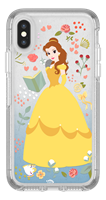 OtterBox iPhone XS/X Symmetry Disney Power of Princess Series Case