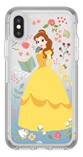 OtterBox iPhone XS/X Symmetry Disney Power of Princess Series Case