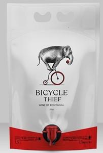 Vintage West Wine Marketing Bicycle Thief Red Blend 1500ml