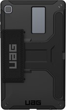 UAG - Scout Case With Hand Strap For Samsung Galaxy Tab A7 Lite