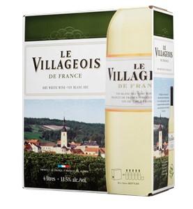 Arterra Wines Canada Le Villageois White 4000ml