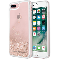 Incipio iPhone 7 Plus Rebecca Minkoff Glitterfall Case