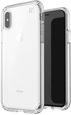 Speck iPhone XS Presidio Stay Clear Case