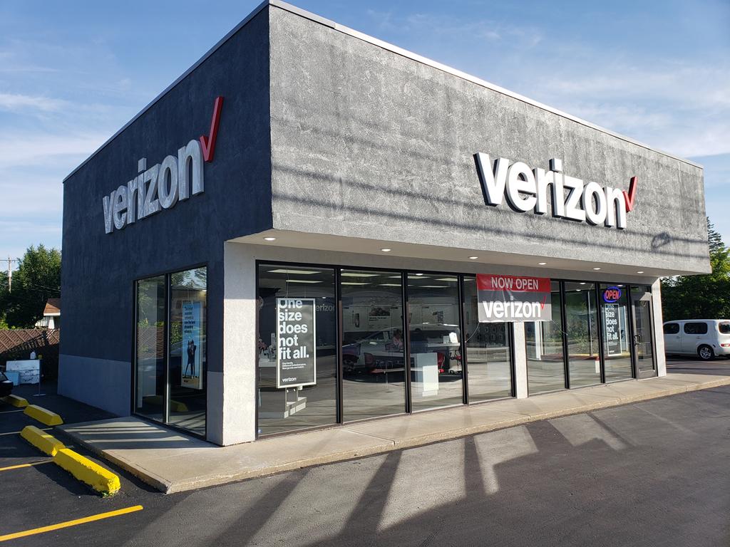 Verizon Authorized Retailer – Rotterdam (NY) Store Image