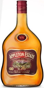 Forty Creek Distillery Appleton Estate Signature Blend 1750ml