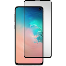 Gadgetguard Galaxy S10e Black Ice Edition Screen Protector
