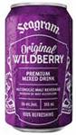 Trajectory Beverage Partners Seagram Wildberry 1420ml