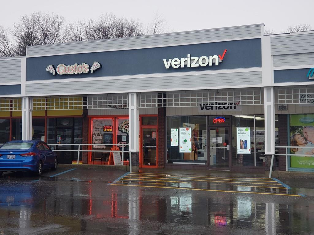 Verizon Authorized Retailer – Delmar Store Image