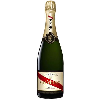 Corby Spirit & Wine GH Mumm Cordon Rouge 750ml