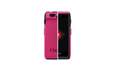 Offwire Motorola Droid RAZR Commuter Case