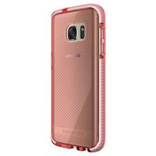 "Tech21 ""Evo Check"" Case (Rose & White) for Samsung ""Galaxy S7"""