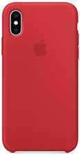 Apple iPhone XS/X Silicone Case