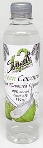 Smooth 42 Craft Distillery Smooth 42 Green Coconut Rum Flavoured Liqueur 330ml