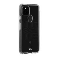 Pixel 5 Case-Mate Tough Clear Case