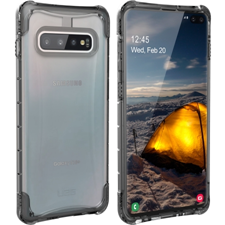 UAG Galaxy S10+ Plyo Case