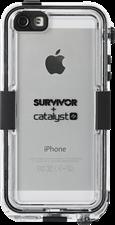 Technocel iPhone 5/5s/SE Survivor + Catalyst Waterproof Case