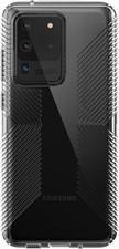 Speck Galaxy S20 Ultra Presidio Perfect Clear Grip Case