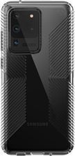 Speck Galaxy S20 Ultra Presidio Perfect Clear Grip Case
