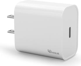 Uunique London Uunique 20W USB-C PD Wall Charger Hub