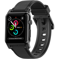Nomad Apple Watch 42mm Silicone Band