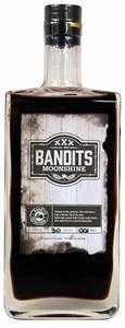 Bandits Distilling Bandits Saskatoon Berry Moonshine 750ml