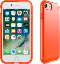 Speck iPhone 7 Presidio Clear Neon Case