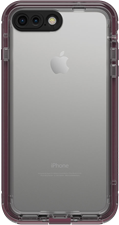 LifeProof iPhone 7 Plus Nuud Case