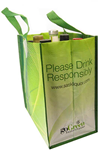 Not Represented Reusable Bags