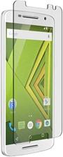 zNitro Motorola Droid Maxx 2 Nitro Glass Tempered Glass Screen Protector - Clear
