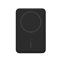 Belkin - Boost Charge Magnetic Wireless Power Bank 2500 Mah