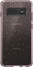 Speck Galaxy S10+ Presidio Grip Glitter Case