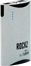 ZipKord Rockz 6000mah Backup Battery
