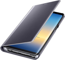 Samsung Galaxy Note8 S-View Flip Cover