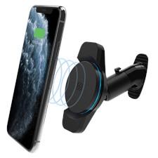 Scosche Magicmount Charge3 Wireless Charging Dash Mount 10w