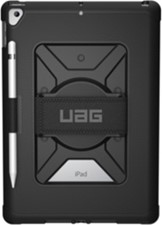 UAG Metropolis Case With Hand Strap For Ipad 10.2