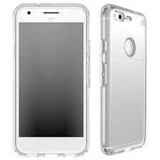 Speck Google Pixel XL Products Presidio Clear Case